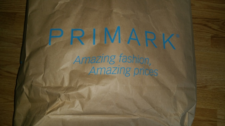 Ginormous Primark Haul Part 2