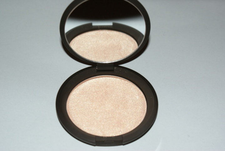 Becca's Jaclyn Hill Shimmering Skin Perfector in Champagne Pop