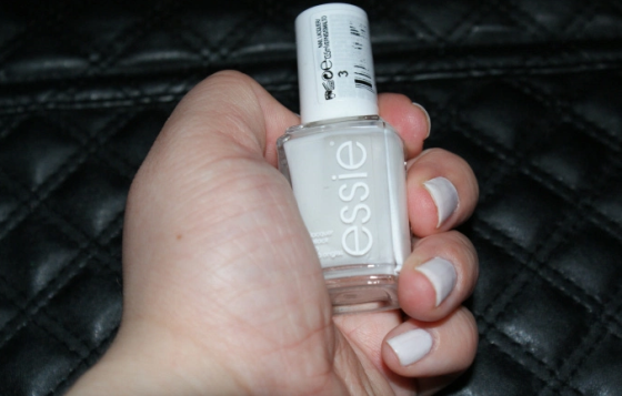 nails and essie