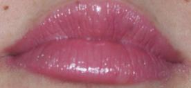 syrup lip