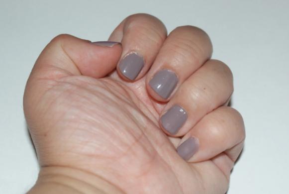 kiko-nails