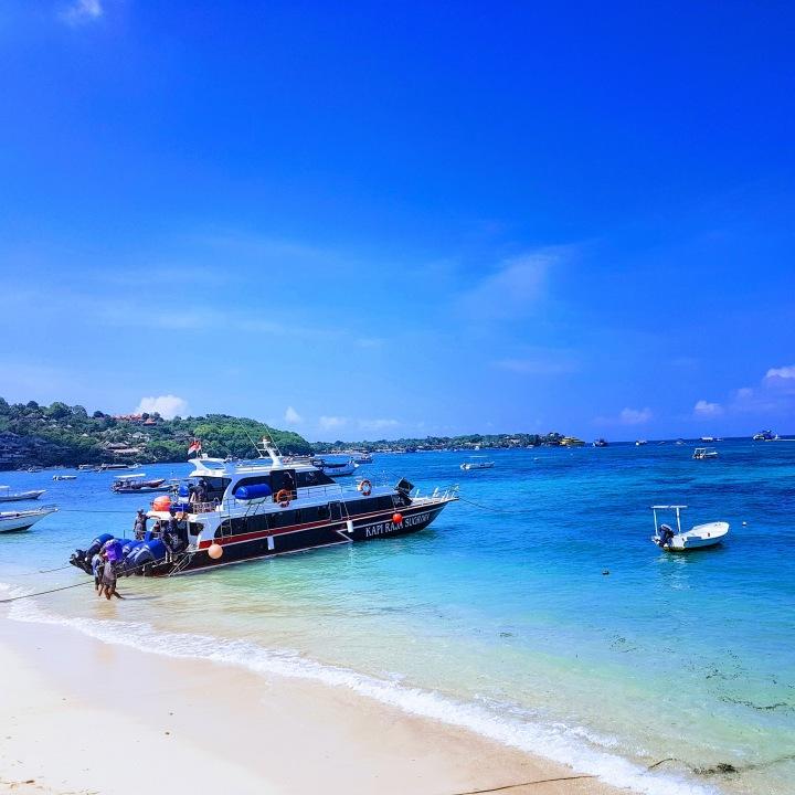 Lembongan Island DayTrip